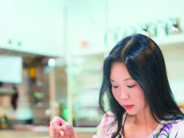 國際咖啡師監考官文桂芳博士
